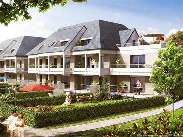Investir dans l'immobiler avec la loi Pinel 2014
