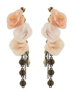 Les bijoux fantaisie pas cher d'Emma et Chloé