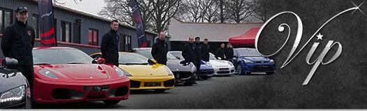 Stage de pilotage voiture Porsche à Dijon