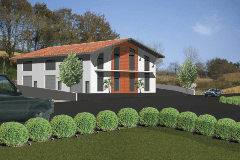 Construire ou rénover une maison au Pays Basque