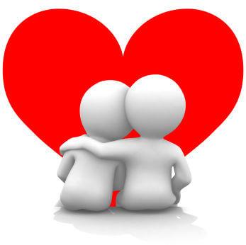 Chercher et trouver l'amour sur internet