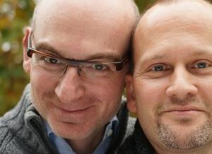 Nouveauté dans la rencontre senior : spéciale senior et papy gay !