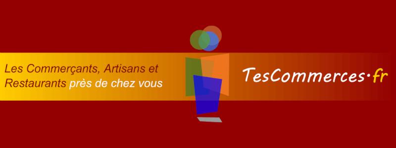 TesCommerces.fr Les Commerçants, Artisans et Restaurants prés de…