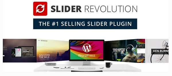 Obtenir la traduction française de l'extension Revolution Slider pour WordPress